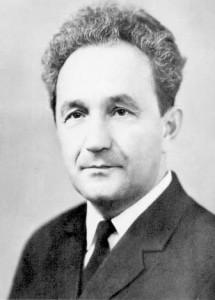 Сергей Павлович Степанов