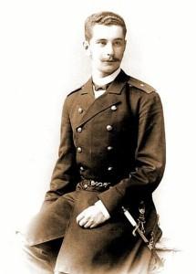 Николай Митрофанович Григоров