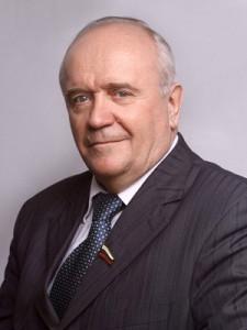 Виктор Владимирович Кованов