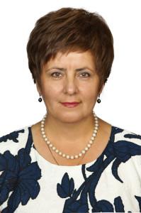 Ангелина Пономарёва