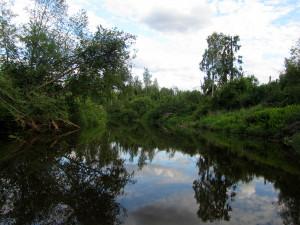 Река Мера