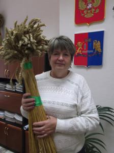 Александра Владимировна Мухина