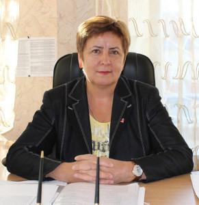 А.Л.Пономарева