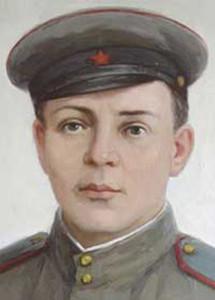Н.А. Фадеев