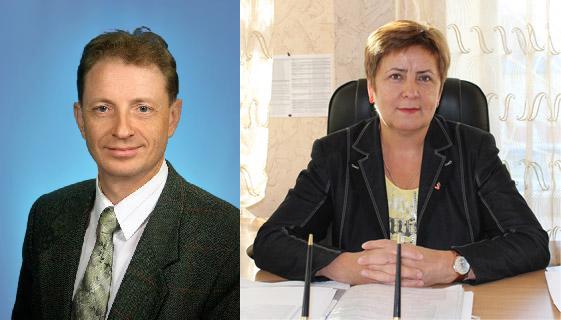 Герасимов Пономарева