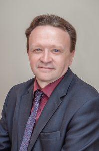 Учитель М.Ю.Серобаба.