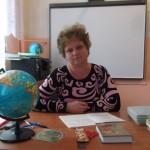 Анна Валентиновна Шатова