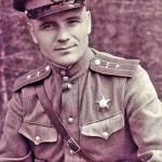 В.П.Ежов – бывший директор завода «Электроконтакт»