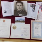 Архив А.П.Казанцева