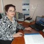 Директор профлицея №13 Г.С.Чумаченко
