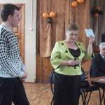 Учитель школы №18 А.В.Смирнов, Н.Р.Шепелева, В.А. Бекасов