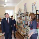 Дискуссия на тему «Нужна ли книга современному человеку?» в центральной библиотеке Кинешмы
