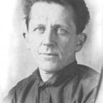 Н.П. Смирнов – редактор газеты «Рабочий и крестьянин» в 1920-1921 гг., позднее - писатель и критик, сотрудник «Известий» и «Нового мира», автор книги «Золотой Плес».