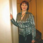 Ольга Викторовна Кульпина