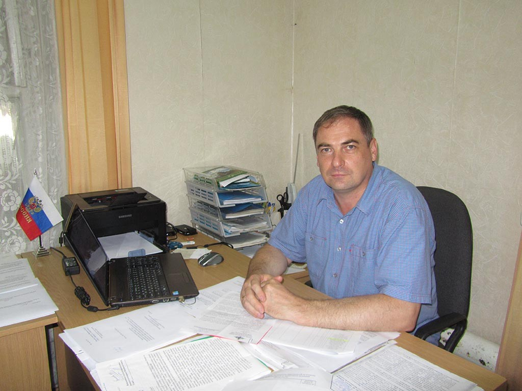 Валерий Юрьевич Беликов