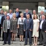 Депутаты V созыва Кинешемской городской Думы