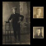 Иван Петрович Курилов (1899 – 1942). Фото из архива дочери А.И. Шербашовой.