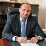 Председатель Кинешемской городской Думы М.А.Батин