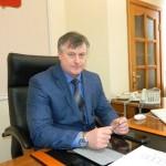 Исполняющий обязанности главы Кинешмы А.И.Крупин
