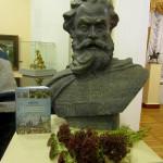 Таким представлял воеводу Ф. Боборыкина кинешемский скульптор Ю.К. Надежин (1924-2008).