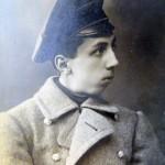 Н.И. Низов – выпускник 1-го Высшего начального училища в Кинешме.
