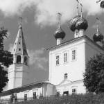 Гвардии капитан и кавалер А.А.Яковлев скончался в сельце Аннинском 25 июля 1849 года в возрасте 67 лет. Он был похоронен на церковном кладбище в селе Воздвиженье. Сегодня сохранившийся памятник с его могилы можно увидеть около храма.