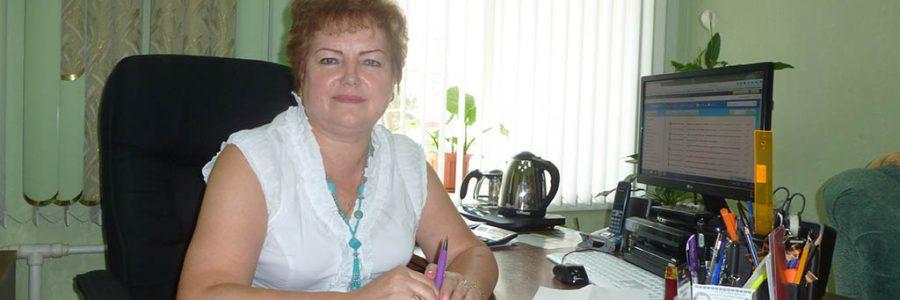 И.В.Панкратова