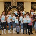 Из Рыбинска никто из участников ансамбля «Верные друзья» не вернулся без наград.