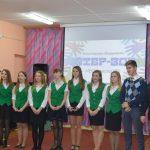 Волонтерское объединение «STEP-ЗОЖ» школы №2 представило программу «Вне зависимости от интернета».