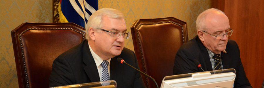 А.Г.Фомин и В.В.Кованов.
