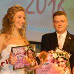 "Победительница конкурса ""Леди студентка-2016"" Дарья Соколова"