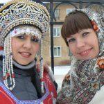 Зельфира Низова. «Счастливые красавицы»