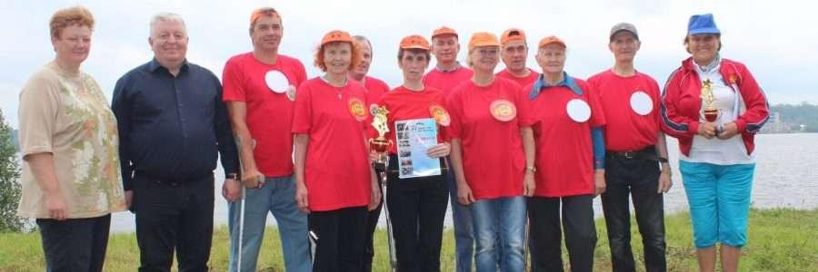 Победитель соревнований - команда «Жизнелюбы».